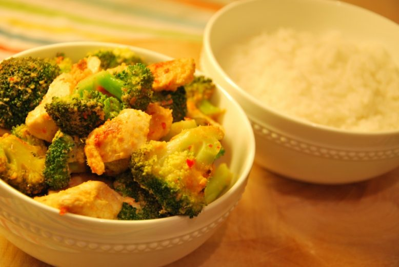 Superfood Sunday: broccoli