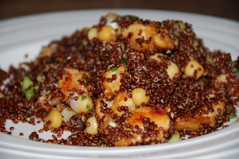 Superfood Sunday: quinoa
