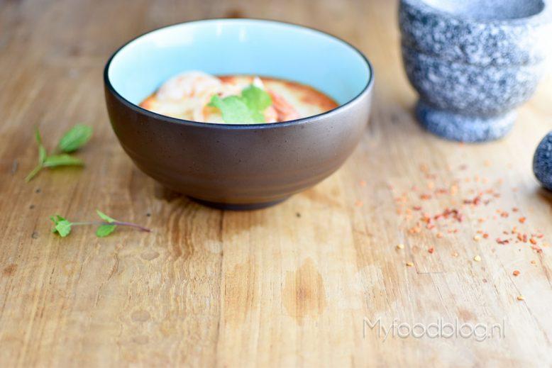 laksa soep