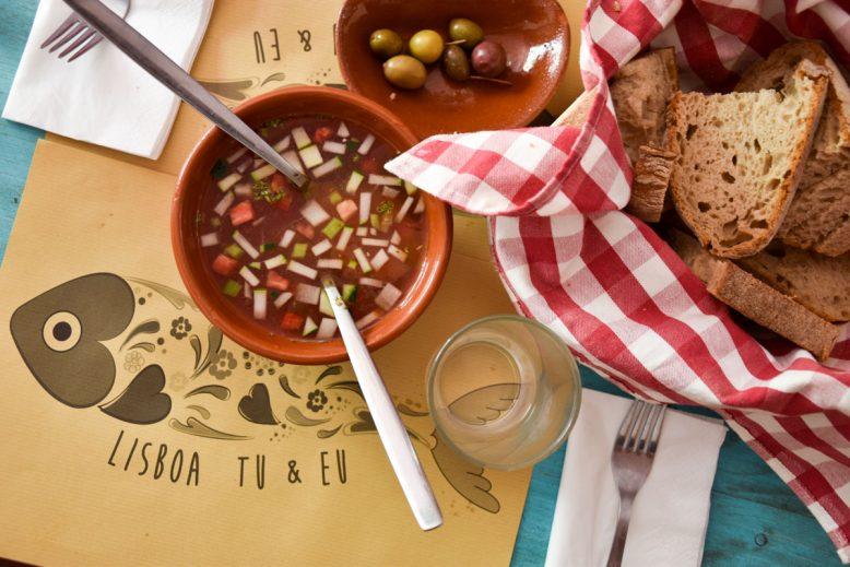 Restaurants Lissabon: hier moet je eten!