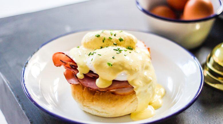 Win: een ontbijt voor 2 bij The Egg Store