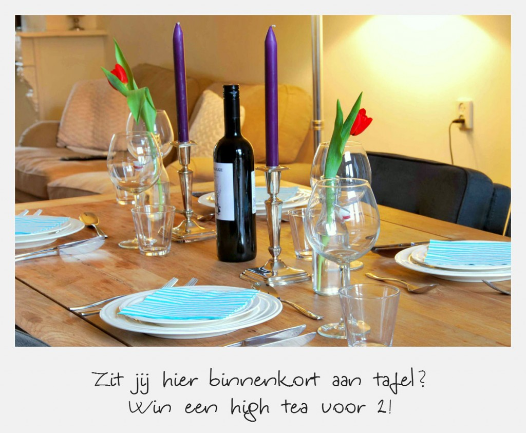 win een high tea