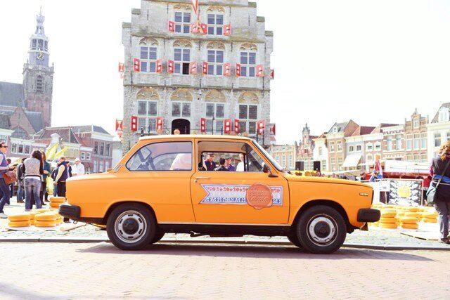 auto Robert Kranenborg