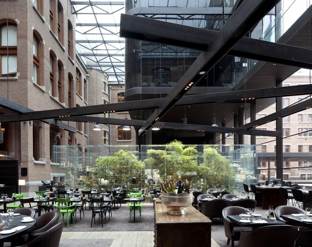 Brasserie Conservatorium Hotel
