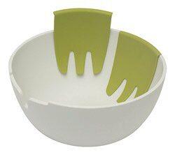kookwinkel.nl-Joseph-Joseph-Hands-On-saladeschaal-ø-28-cm-wit-3-delig