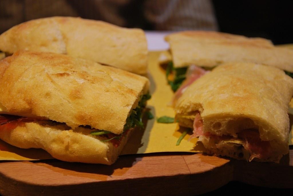 panini Rome