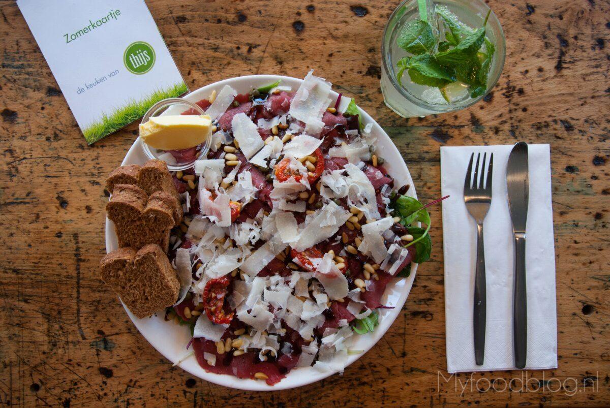 Keuken Van Thijs : De keuken van thijs my food blog
