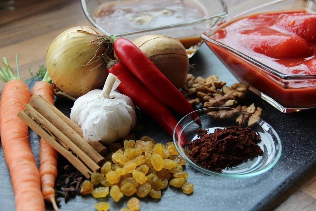 ingrediënten stoofpotje