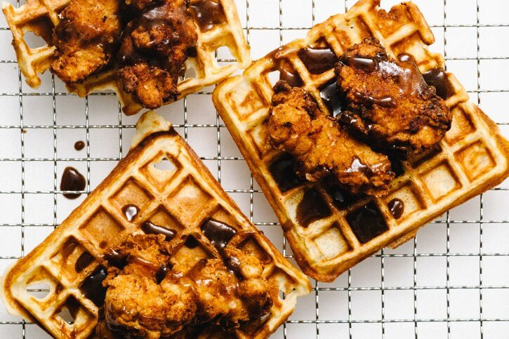 chicken-n-waffles