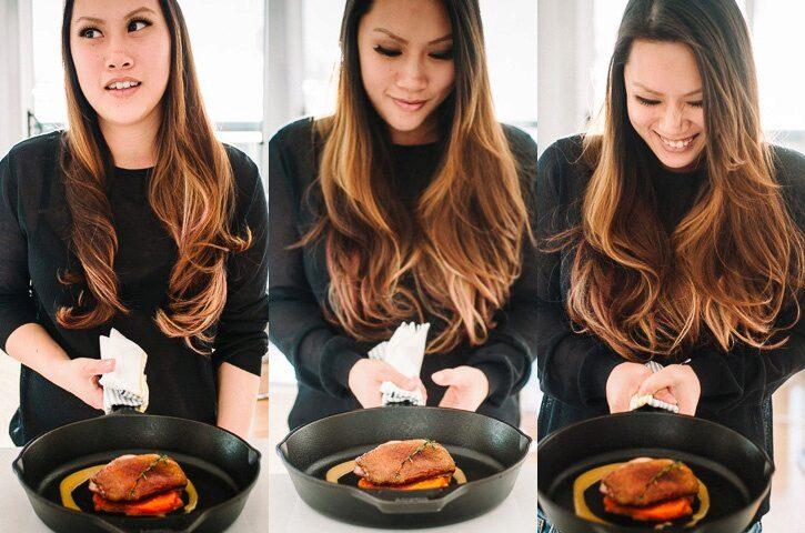 i am a foodblog
