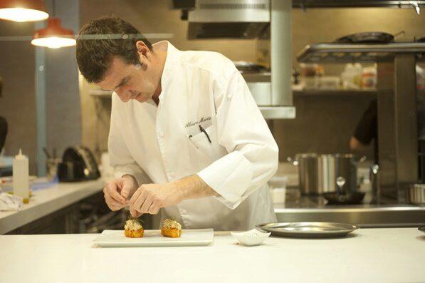 ALVARO MARTINEZ_BasQ kitchen
