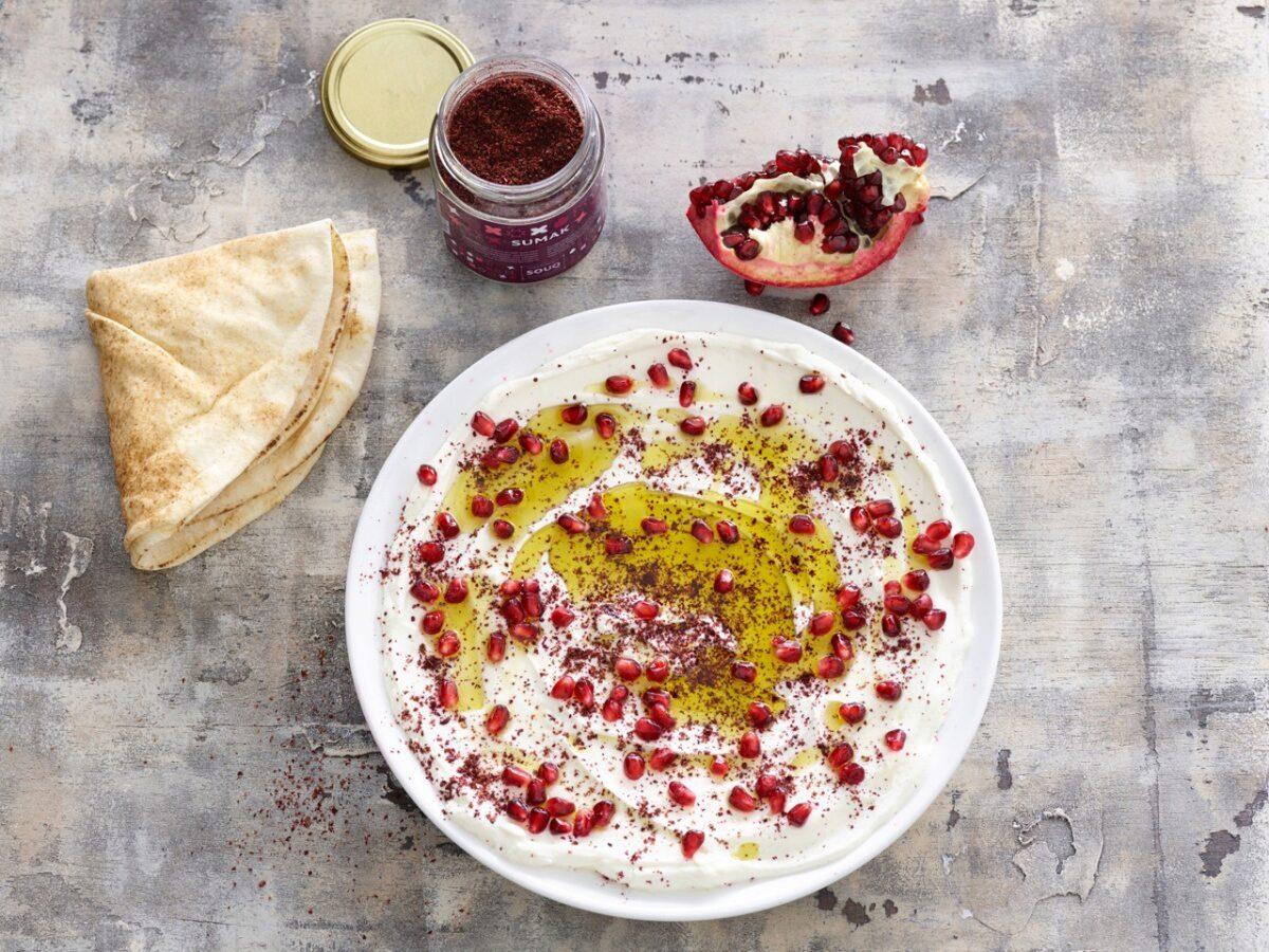 5 kerstcadeaus voor foodies my food blog for Palestijnse keuken