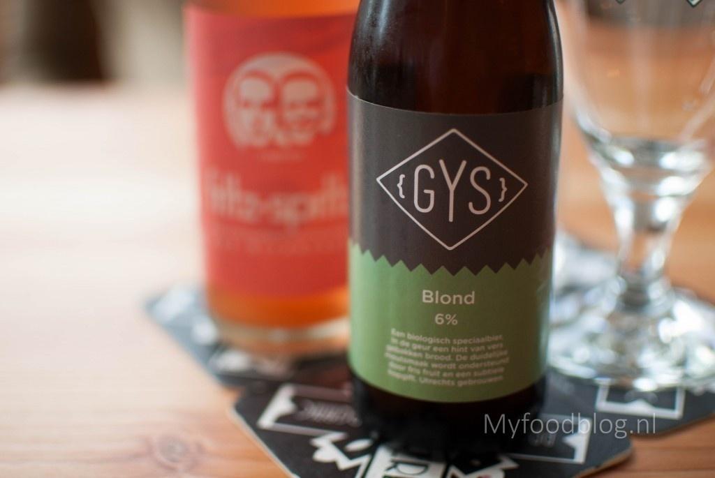 Gys bier