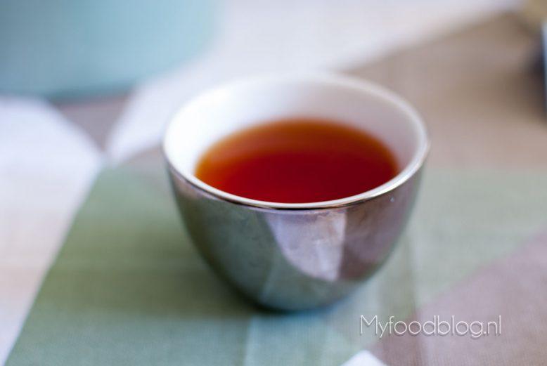 zwarte thee - weetjes over thee