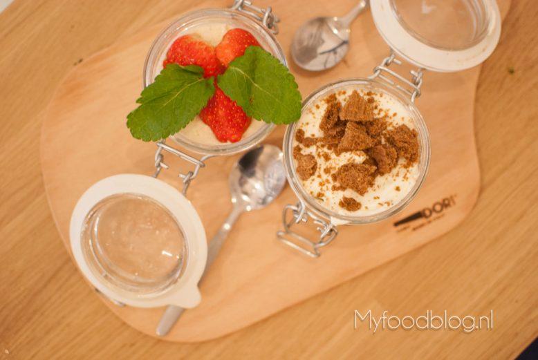 dessert sugo