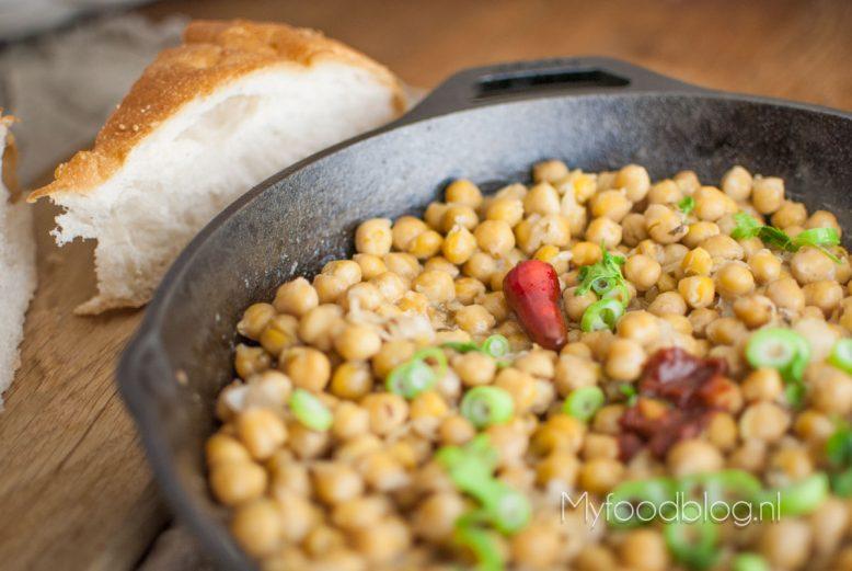 kikkererwten stoofpot