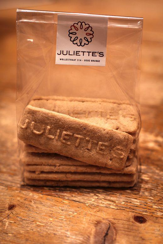 Juliettes koek