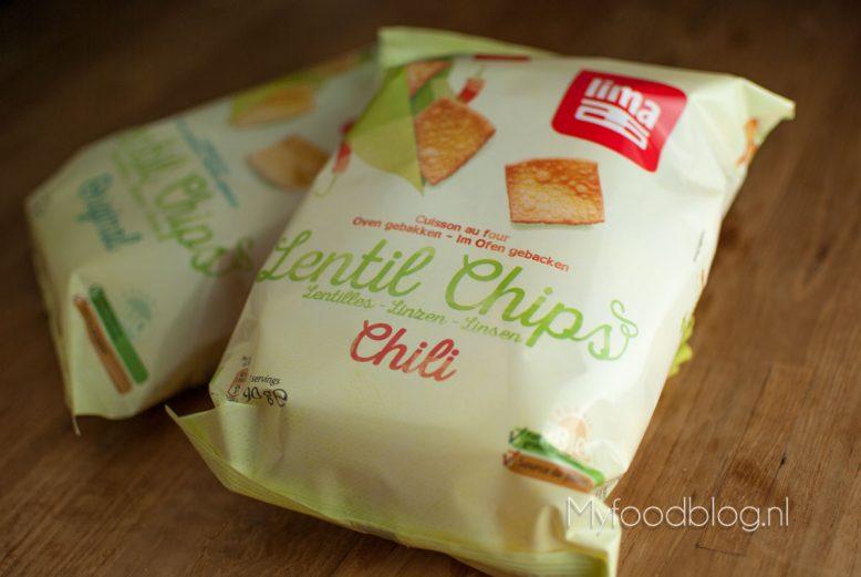 linzen chips